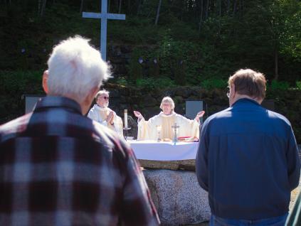 Memorial Day Mass 2019